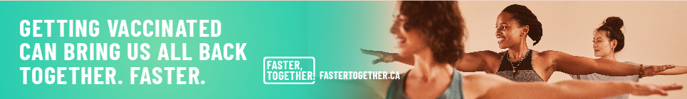 Faster, together.